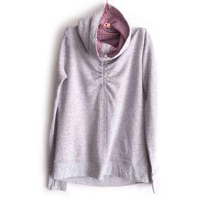 Lululemon Fall Sweater